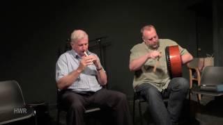 Teacher's recital: Rolf Wagels, Craiceann Bodhrán Festival 2016