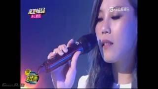 李佳薇 - 別來無恙 @ 完全娛樂 2016.5.20 [Ghost.R.C]