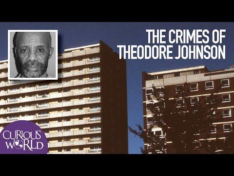 The Crimes Of Theodore Johnson