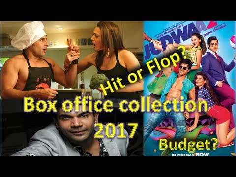 Box Office Collection Of Judwaa 2, Chef, Newton Movie 2017