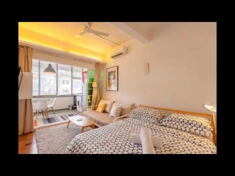 Singapore vacation package from usa - Luxury Loft Apt (Outram) #0304L