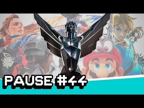 THE GAME AWARDS | PAUSE #44