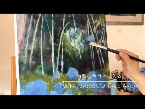Kamakura Meigetsuin Hydrangeas Day 2, 3 & 4