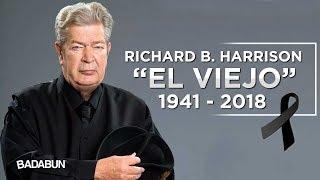 Fallece Richard Harrison, dueño de la tienda más famosa del mundo