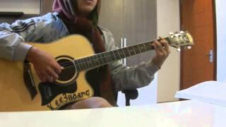 Hà Anh Tuấn | Chuyện Của Mùa Đông (Guitar Cover) | Kee Tam Hoàng