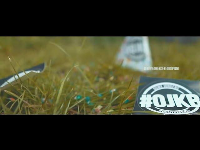 OJKB - Los Vannacht (Official Music Video)