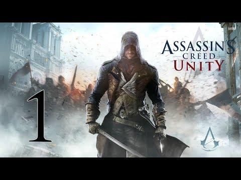 ÉS LŐN ARNO... | Assassin's Creed Unity #1 - 09.18.