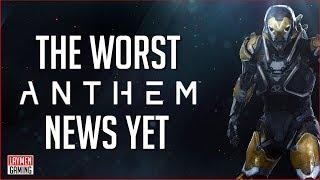 Anthems Best Developer Leaves EA Bioware Skill Up Cries IRL Tears