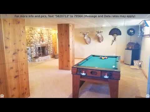 Priced at $349,900 - 15730 County Line Rd, Yorkville, WI 53177-3121