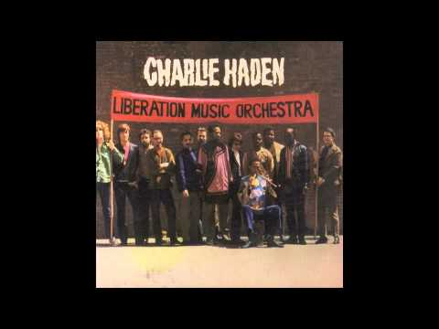 Liberation Music Orchestra - We Shall Overcome