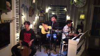 Nhớ Về Em (Jimmii Nguyễn) - Acoustic Cover