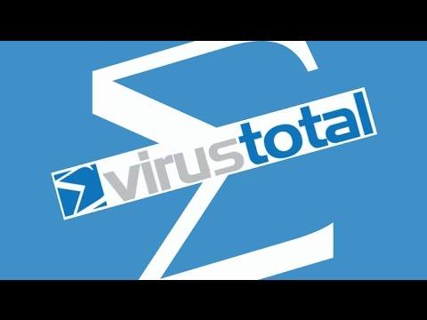 VirusTotal - Free Online Virus, Malware and URL Scanner