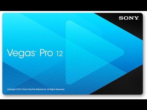 Как скачать Sony Vegas pro 12 (32-bit)