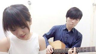 田馥甄 - 小幸運 Cover by 周楚詩 u0026 Kay Chan《我的少女時代》電影主題曲
