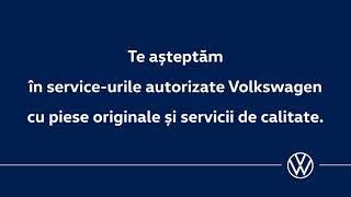 Amortizoarele Originale Volkswagen