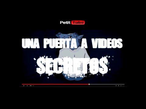 Petit-Tube: una puerta a videos extraños y secretos #ViernesPerturbador | Drossrotzank
