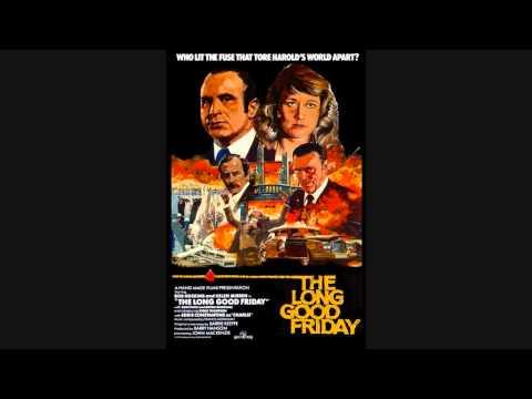 Francis Monkman The Long Good Friday Theme (Stereo)