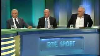 Dunphy, Giles and Brady on Ireland