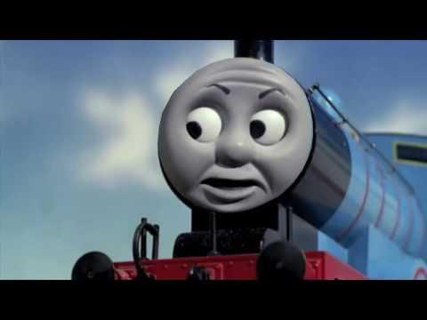 Thomas The Ear Rape Engine (1st Sony Vegas YTP) - Thomas the