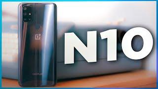 OnePlus N10, PRIMERAS IMPRESIONES