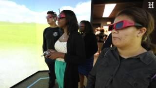 Video: FIU's Virtual Reality Shakespeare