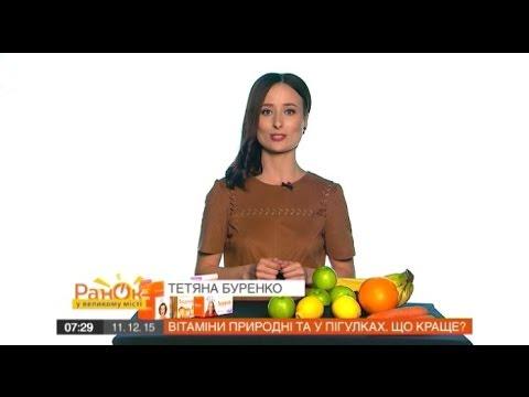 Фрукты VS витамины в таблетках: что лучше