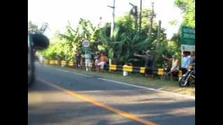 Bauang La Union Accident