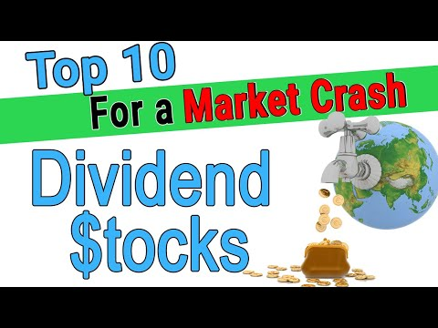Top 10 Dividend Stocks For 2020 & Beyond - Best Dividend Stocks In 2020