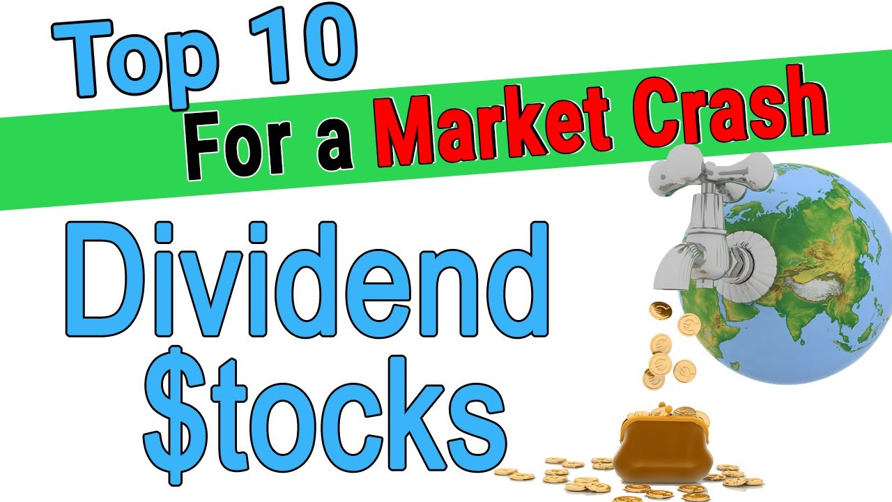 Best Dividend Funds 2020 Top 10 Dividend Stocks for 2020 & Beyond   Best Dividend Stocks in