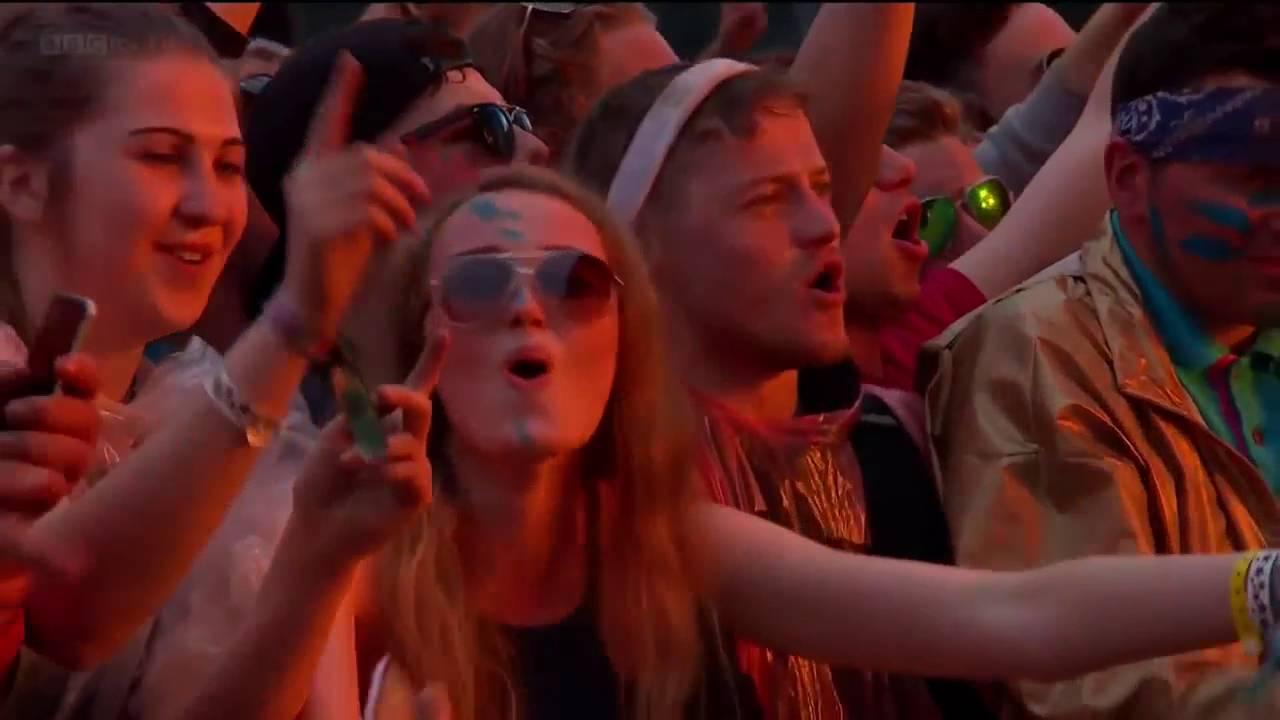 Resultado de imagen de Red Hot Chili Peppers Live T in the Park Festival 2016 Full Show