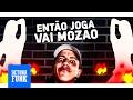 Download MC Don Juan - A Gente Brigou - Joga o Popo na Piroca (Lyric Vídeo) MP3 song and Music Video