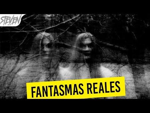 Fantasmas Reales 2017 | TOP 10