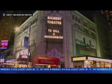 To Kill a Mockingbird' star Mary Badham: Obama reminded me