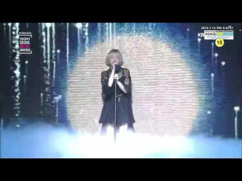 Free Download [upscaled 1080p] 160114 Taeyeon- I @ Seoul Music Awards Mp3 dan Mp4