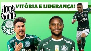 Pós jogo raiz dos Máscaras Verdes Ponte  0 x1   Palmeiras -