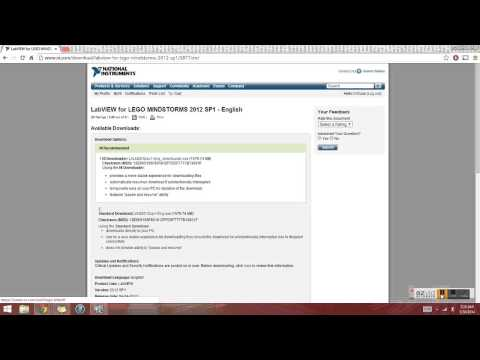 How do I download and install NI SignalExpress Tektronix Edition from YouTube · High Definition · Duration:  3 minutes 3 seconds  · 5,000+ views · uploaded on 8/27/2013 · uploaded by TektronixSupport