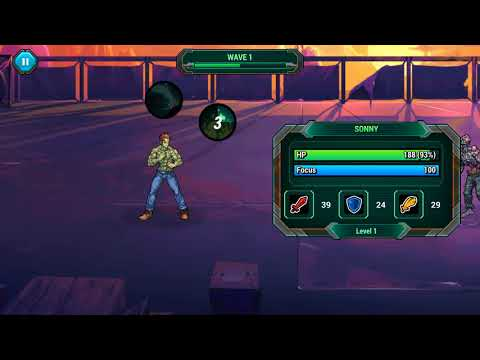 Sonny   Armor Games   Android