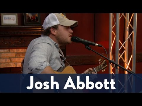 Josh Abbott - Amnesia [Acoustic] 6/7 | The Kidd Kraddick Morning Show