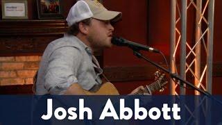 josh abbott amnesia acoustic 6 7   the kidd kraddick morning show