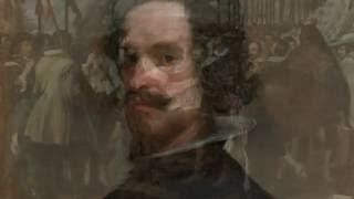 Retrato de Caballero de Velázquez en el Museo del Prado