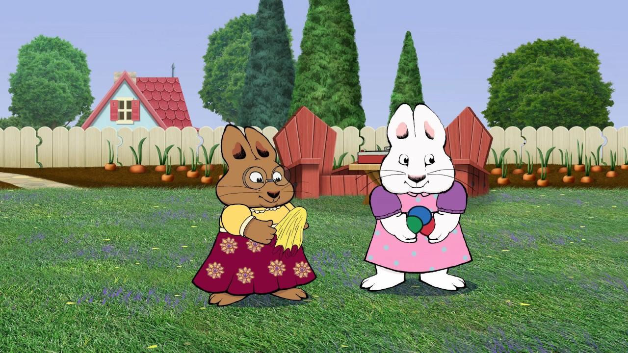 Ruby Juggles Max And Priya Youtube