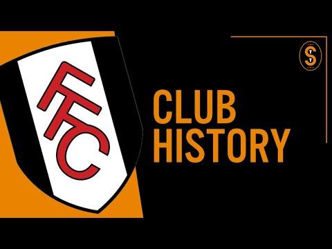 Fulham FC | Club History