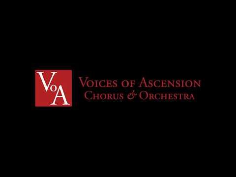 """Monteverdi """"Vespers of 1610"""" Concert (2018/02/22)"""