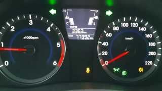 Hyundai Accent Blue 1.6 crdi 0-100 hizlanma chip tuning(CTC yazilim vardir uzerinde dpf-egr iptali 200 hp 395 nm.. www.cantuningcenter.com 0530 158 4040., 2014-02-07T10:33:30.000Z)
