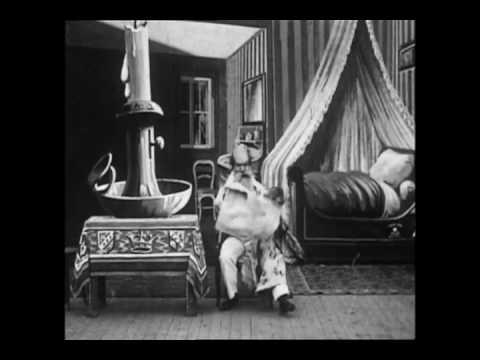 Community Movie Night: The Amazing Adventure (1936) Cary Grant