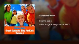 Yankee Doodle (Instrumental)