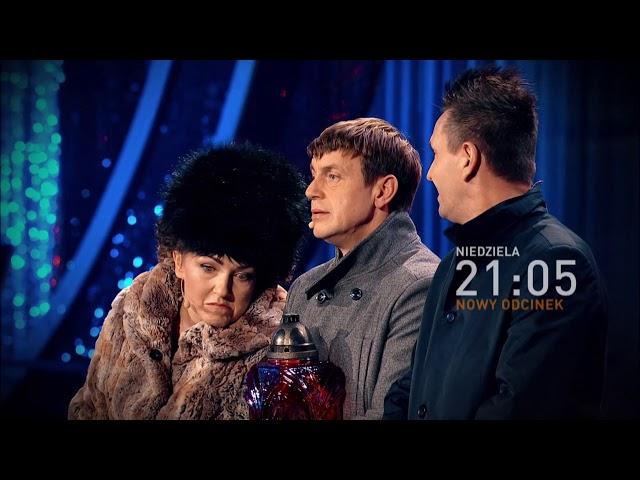 Kabaret na żywo 4: Święta polskie - Zwiastun