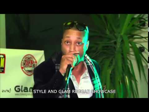 Style and Glam Show Rudie Rich | Sparkie Melody | ReddMan UK