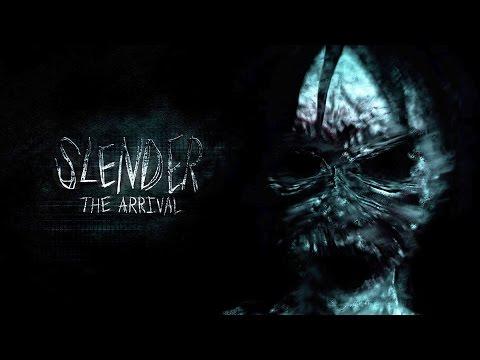 Slender The Arrival | FINDING CHARLIE! | Homestead NEW Level