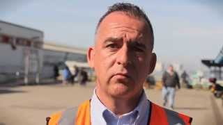 TUSC Portsmouth 2014 Local Election Broadcast  (HD)